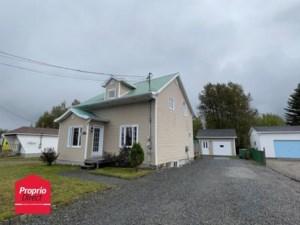 26736541 - Maison à 1 étage et demi à vendre