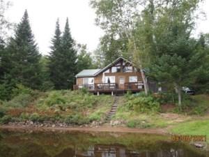 12668509 - Maison à 1 étage et demi à vendre