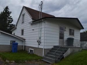 14002286 - Maison à 1 étage et demi à vendre