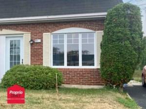 11026380 - Cottage-jumelé à vendre
