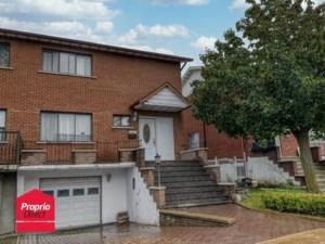 12906341 - Cottage-jumelé à vendre