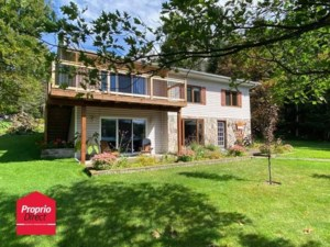16431189 - Maison à étages à vendre