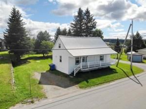 10709872 - Maison à 1 étage et demi à vendre