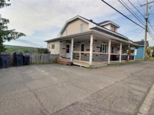 12876332 - Maison à 1 étage et demi à vendre
