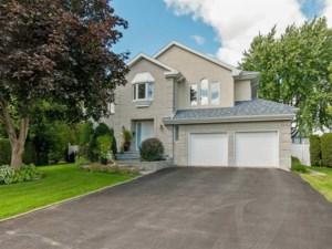 14949950 - Maison à étages à vendre