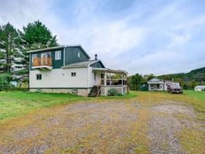 18288034 - Maison à 1 étage et demi à vendre