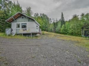 25501688 - Maison à 1 étage et demi à vendre