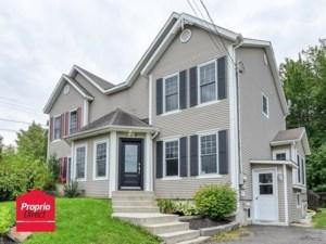 10908741 - Cottage-jumelé à vendre