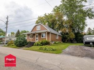 12473542 - Maison à étages à vendre