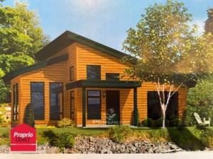 28806335 - Maison à étages à vendre