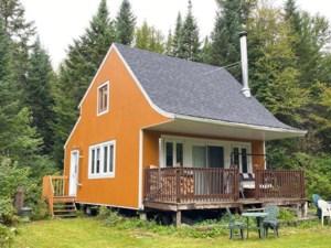 28015740 - Maison à 1 étage et demi à vendre