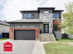 14468043 - Maison à étages à vendre
