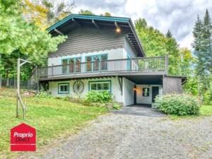 11026337 - Maison à étages à vendre