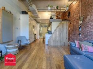 14709055 - Loft/Studio à vendre