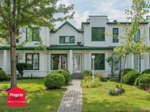 15056153 - Cottage-jumelé à vendre