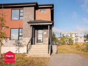 23223724 - Cottage-jumelé à vendre