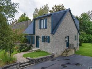 26267493 - Maison à étages à vendre