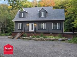 13877745 - Maison à étages à vendre