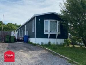 14937216 - Maison mobile à vendre
