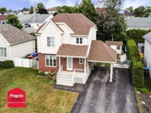 28238341 - Maison à étages à vendre