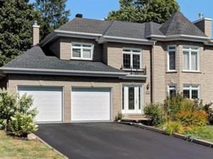 11383656 - Maison à étages à vendre