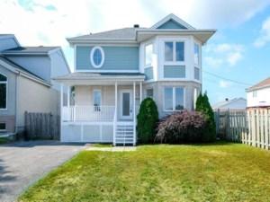 12635879 - Maison à étages à vendre