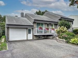 16941237 - Maison à paliers à vendre