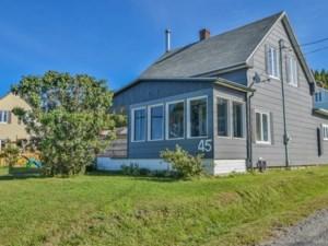27878886 - Maison à 1 étage et demi à vendre