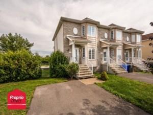 14599284 - Maison à étages à vendre