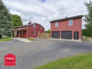 16770939 - Maison à étages à vendre