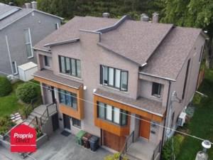 18616188 - Cottage-jumelé à vendre