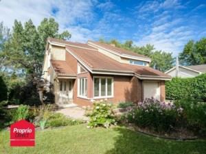 22587651 - Maison à étages à vendre