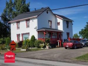 23211069 - Maison à étages à vendre