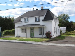 20881680 - Maison à 1 étage et demi à vendre