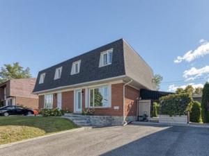 21142159 - Cottage-jumelé à vendre