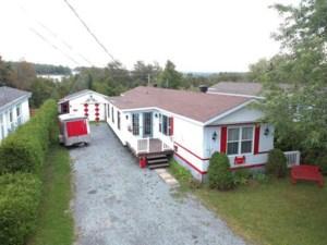 21553606 - Maison mobile à vendre
