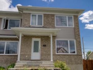 24065868 - Cottage-jumelé à vendre