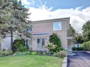 26731627 - Maison à étages à vendre