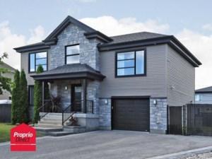 15270209 - Maison à étages à vendre