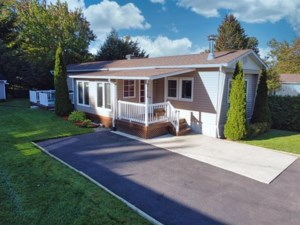 10752753 - Maison mobile à vendre
