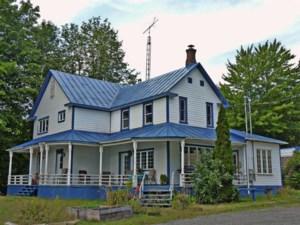 15080711 - Maison à étages à vendre
