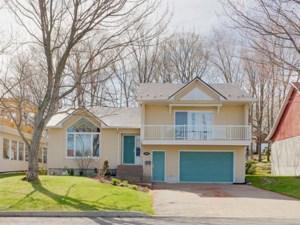 19651489 - Maison à paliers à vendre