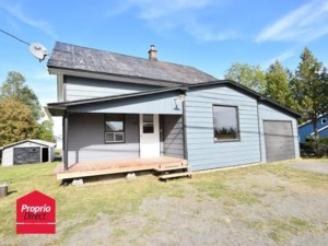 20282608 - Maison à 1 étage et demi à vendre