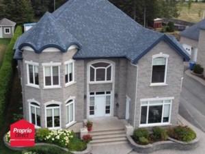 20594773 - Maison à étages à vendre