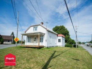 27908834 - Maison à 1 étage et demi à vendre