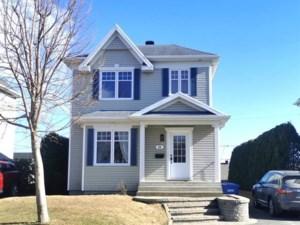 10438073 - Maison à étages à vendre