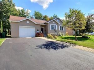 16681203 - Maison à paliers à vendre