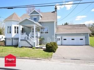 22969362 - Maison à 1 étage et demi à vendre