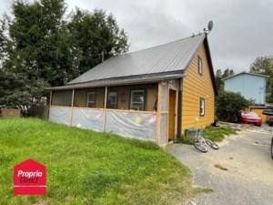 27567327 - Maison à 1 étage et demi à vendre
