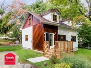 17582791 - Maison à étages à vendre